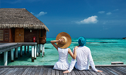 Sandals luxury vacation