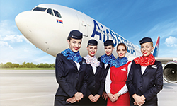 Book Your Flight | Air Serbia